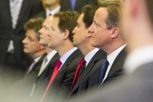 Photo UK Parliament