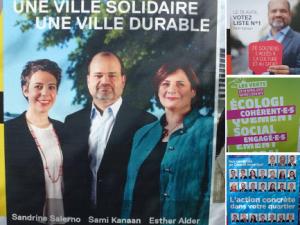 Elections du 19-04-2015